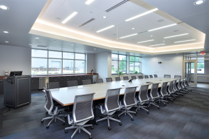 J.F. Brennan Company, Inc. Headquarters Large Conference Room 2