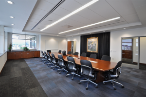 J.F. Brennan Company, Inc. Headquarters Large Conference Room