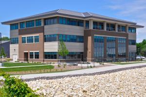 J.F. Brennan Company, Inc. Headquarters Exterior 2