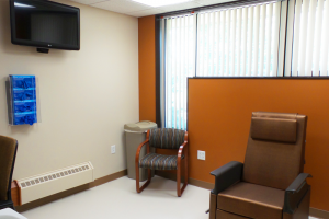 Mayo Clinic Health System - Procedure Clinic Patient Recovery Room