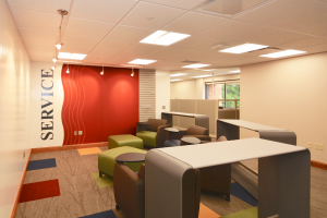 Marine Credit Union Administration Building Collaboration Area 2