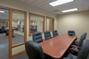 Marine Credit Union Administration Building Conference Room