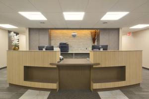 Stanek Dental Clinic Main Lobby