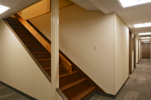 Stanek Dental Clinic Hallway/Staircase