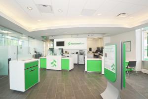 Associated Bank Onalaska Branch Lobby 1