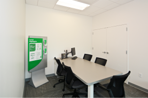 Associated Bank Onalaska Branch Conference Room