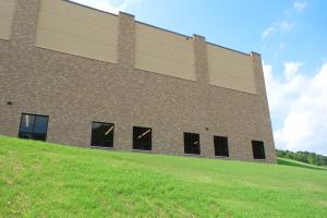 De Soto Middle/High School Exterior