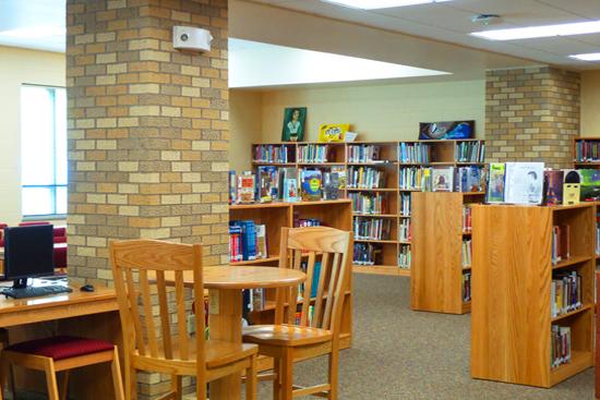 De Soto Area School District Middle/High School