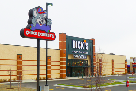 Dick's Sporting Goods - Onalaska, WI Location