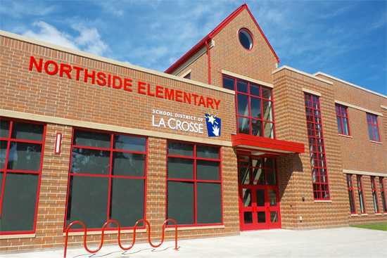 School District of La Crosse Northside Elementary School