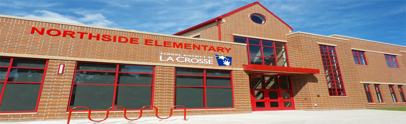 School District of La Crosse - Northside Elementary School
