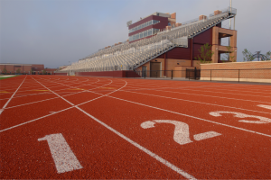 UW-L Stadium & Fields Sports Complex Track