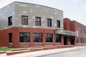 Cashton Middle/High School Exterior