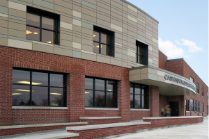 Cashton Middle/High School Exterior 2