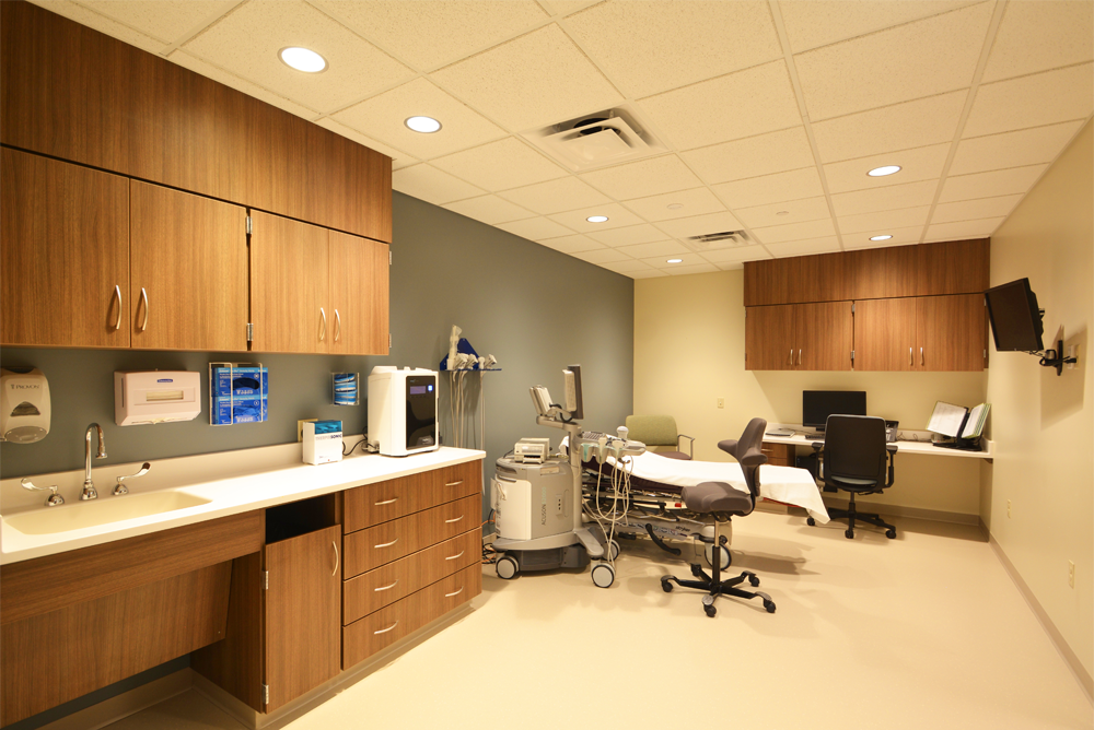 Mayo Clinic Health System - Arcadia Clinic Procedure Room