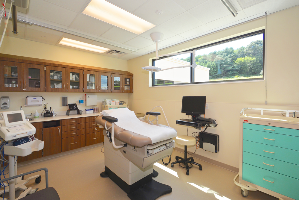 Mayo Clinic Health System - Arcadia Clinic Procedure Room 2