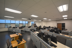 WTC Integrated Technology Center Classroom 3