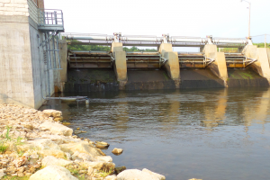 Western Technical College - Angelo Hydroelectric Dam Gates