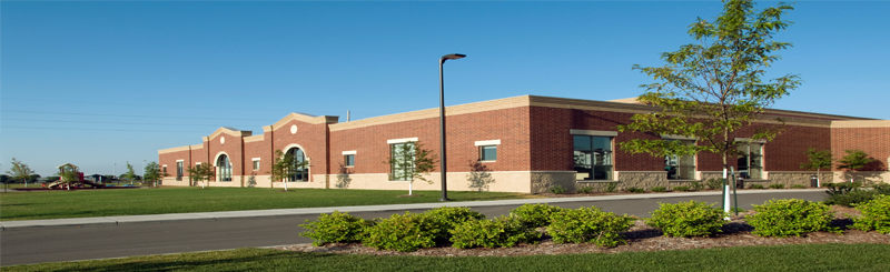 La Crosse Area Family YMCA - R.W. Houser Family YMCA