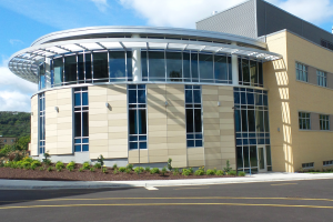 St. Mary's University - Science & Learning Center Exterior 2