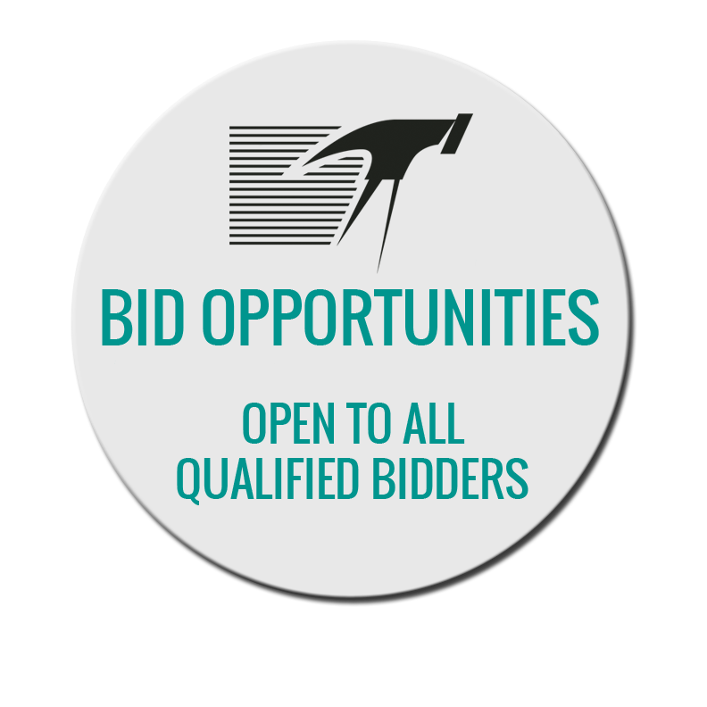 Bid Opprotunities