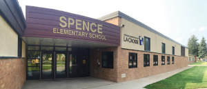 SPENCE ELEMENTARY SCHOOL