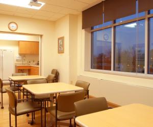 Mayo Clinic Health System - Sparta Clinic Provider Lounge