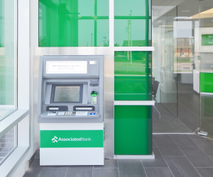 Associated Bank Onalaska Branch ATM