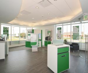 Associated Bank Onalaska Branch Lobby 3