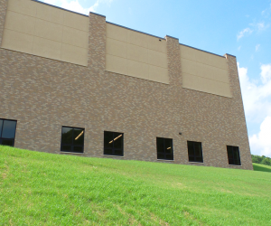 De Soto Middle/High School Exterior