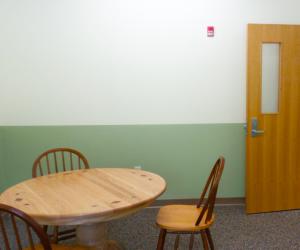 De Soto Middle/High School Meeting Room