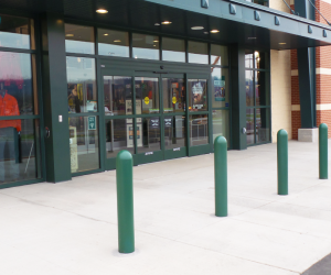 Dick's Sporting Goods Entrance 1