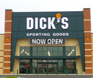 Dick's Sporting Goods Exterior 2