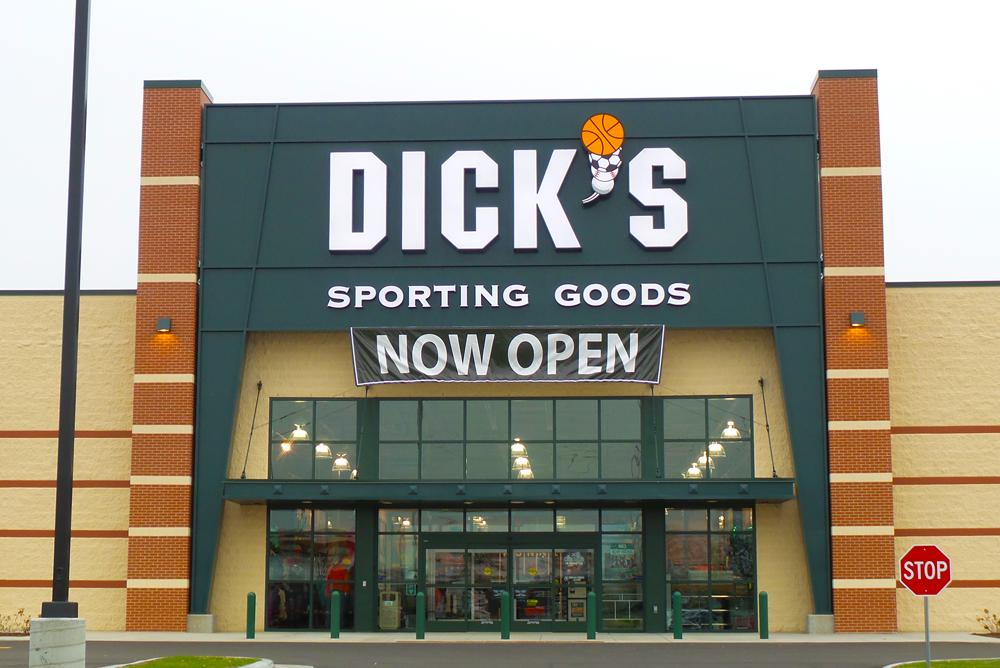 Dick's Credit Card Login