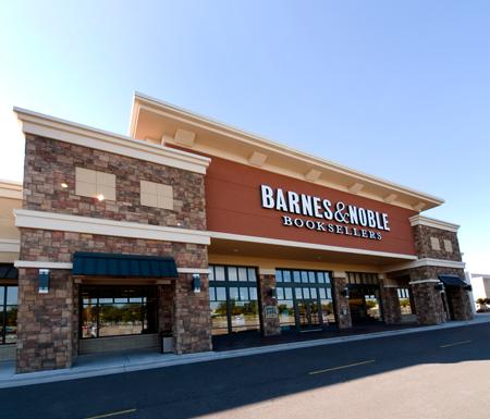 Barnes & Noble - Onalaska, WI Location