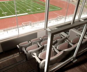 UW-L Stadium & Fields Sports Complex Suite