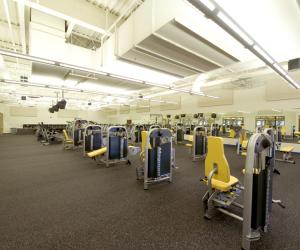 Viterbo University - Amie L. Mathy Center for Recreation & Education Fitness Center
