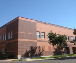 Viterbo University - Amie L. Mathy Center for Recreation & Education Exterior 3