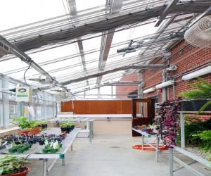 Cashton Middle/High School School Greenhouse