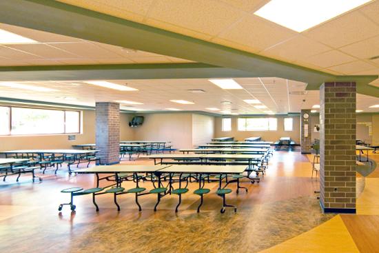 Irving Pertzsch Elementary School