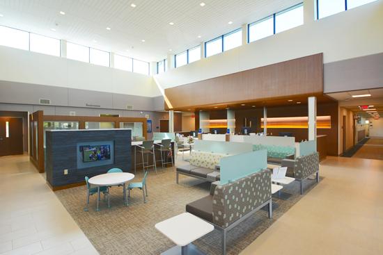 Mayo Clinic Health System - Arcadia Clinic