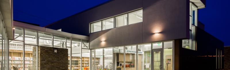 City of Viroqua - Mcintosh Memorial Library