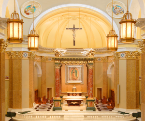 Shrine of Our Lady of Guadalupe Shrine Church