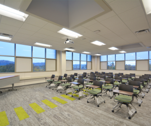 WTC Integrated Technology Center Classroom 4