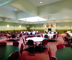 Blessed Sacrament Parish Gathering Space