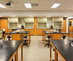 WTC Kumm Center 2nd-3rd-4th Floor Remodel - Laboratory