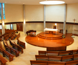 Roncalli Newman Catholic Parish Main Church 2