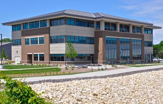 J.F. Brennan Company, Inc. - Corporate Headquarters