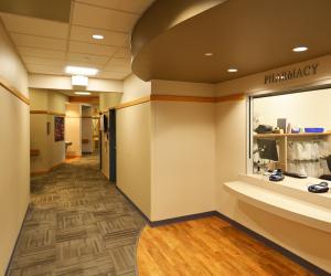 Ho-Chunk Clinic Pharmacy