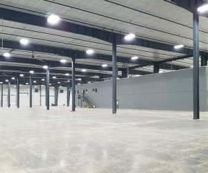 Dynamic Recycling Expansion Warehouse